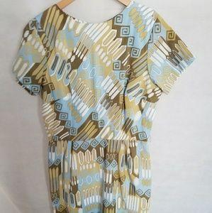 Women's 1960s Lady Carol Dress